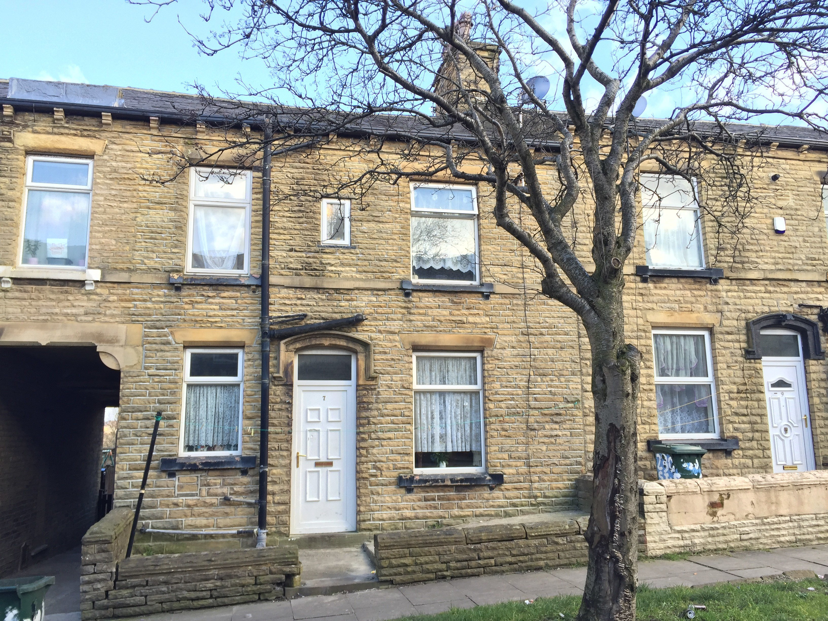Best 2 Bedroom Terraced House To Rent Pembroke Street With Pictures