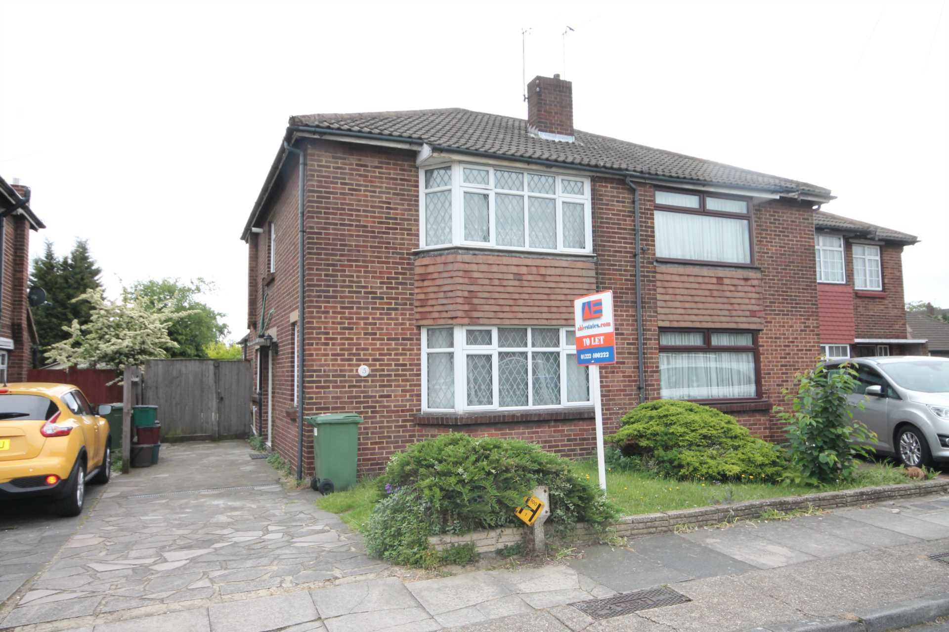 Best 2 Bedroom Semi Detached House To Rent Rudland Road With Pictures