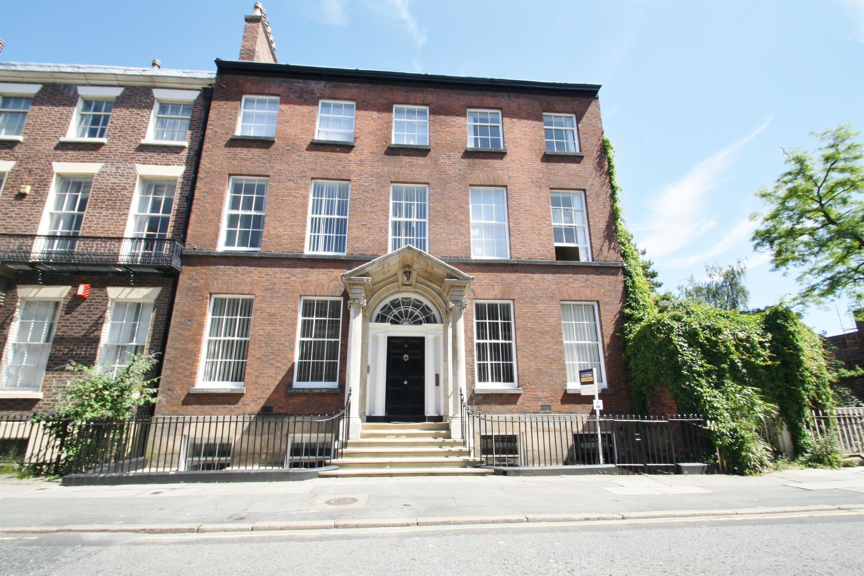 Best 3 Bedroom Flat To Rent Rodney Street City Centre With Pictures