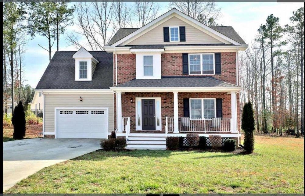 Best 8324 Shady Banks Drive Chesterfield Va 23832 Hotpads With Pictures