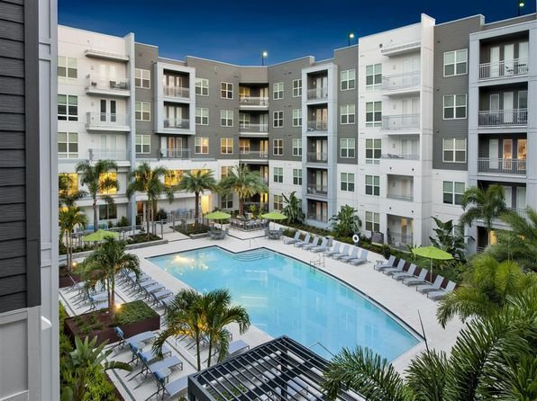 Best Studio Apartments For Rent In Tampa Fl Zillow With Pictures