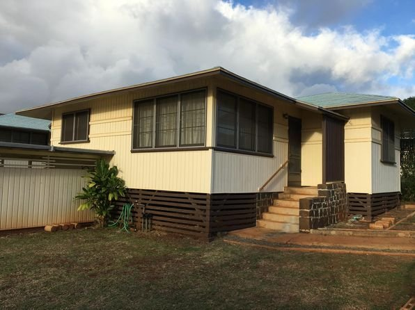 Best Houses For Rent In Kaimuki Honolulu 24 Homes Zillow With Pictures