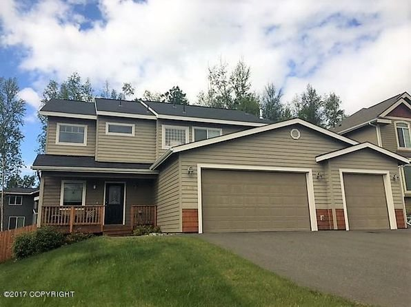 Best Houses For Rent In Eagle River Anchorage 70 Homes Zillow With Pictures