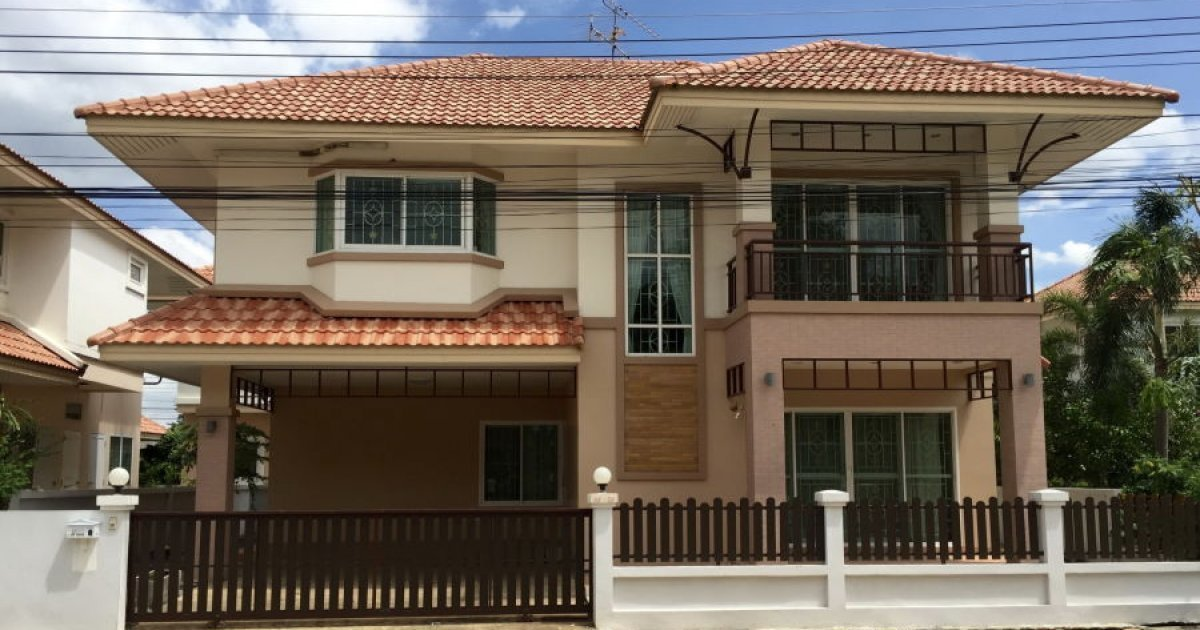 Best 4 Bed House For Sale Rent In Khlong Sam Khlong Luang ฿ With Pictures