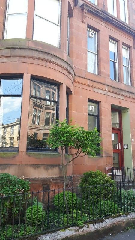 Best Hmo 3 Bed Flat In Glasgow S West End Room To Rent From With Pictures
