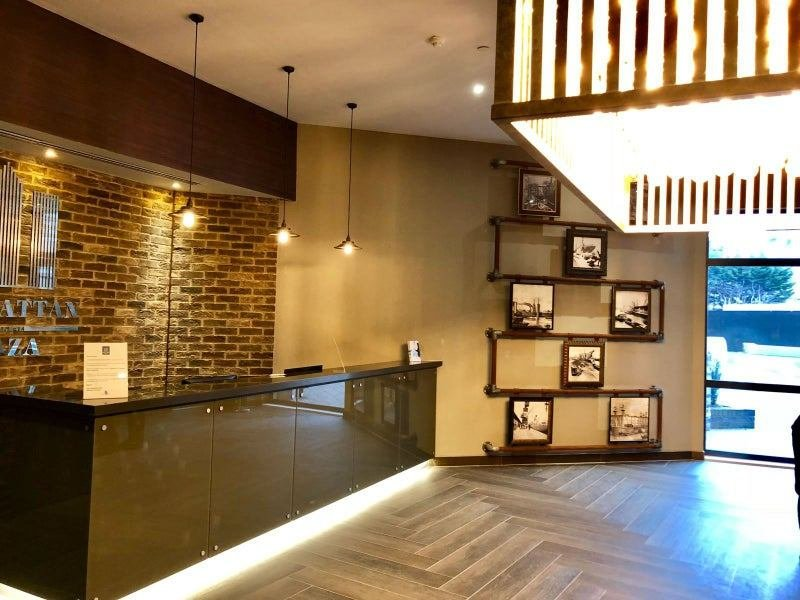Best 1 Bedroom Apartment To Rent In Canary Wharf Luxury Room With Pictures Original 1024 x 768