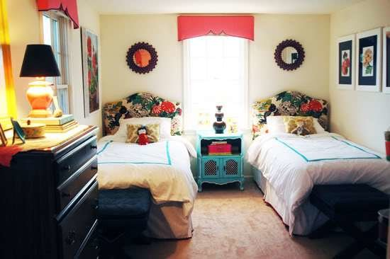 Best Shared Bedrooms With Pictures