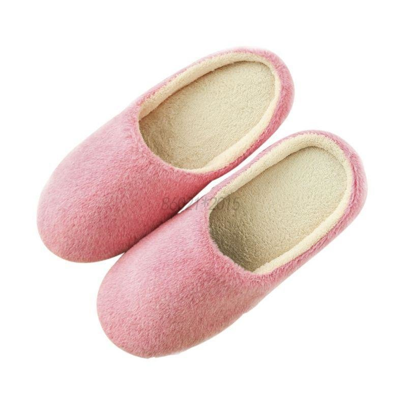 Best Fashion Men Women Slippers Anti Slip Shoes Soft Coral With Pictures