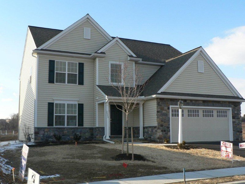 Best 4 Bedroom 2 5 Bath Single Family New Construction Home With Pictures