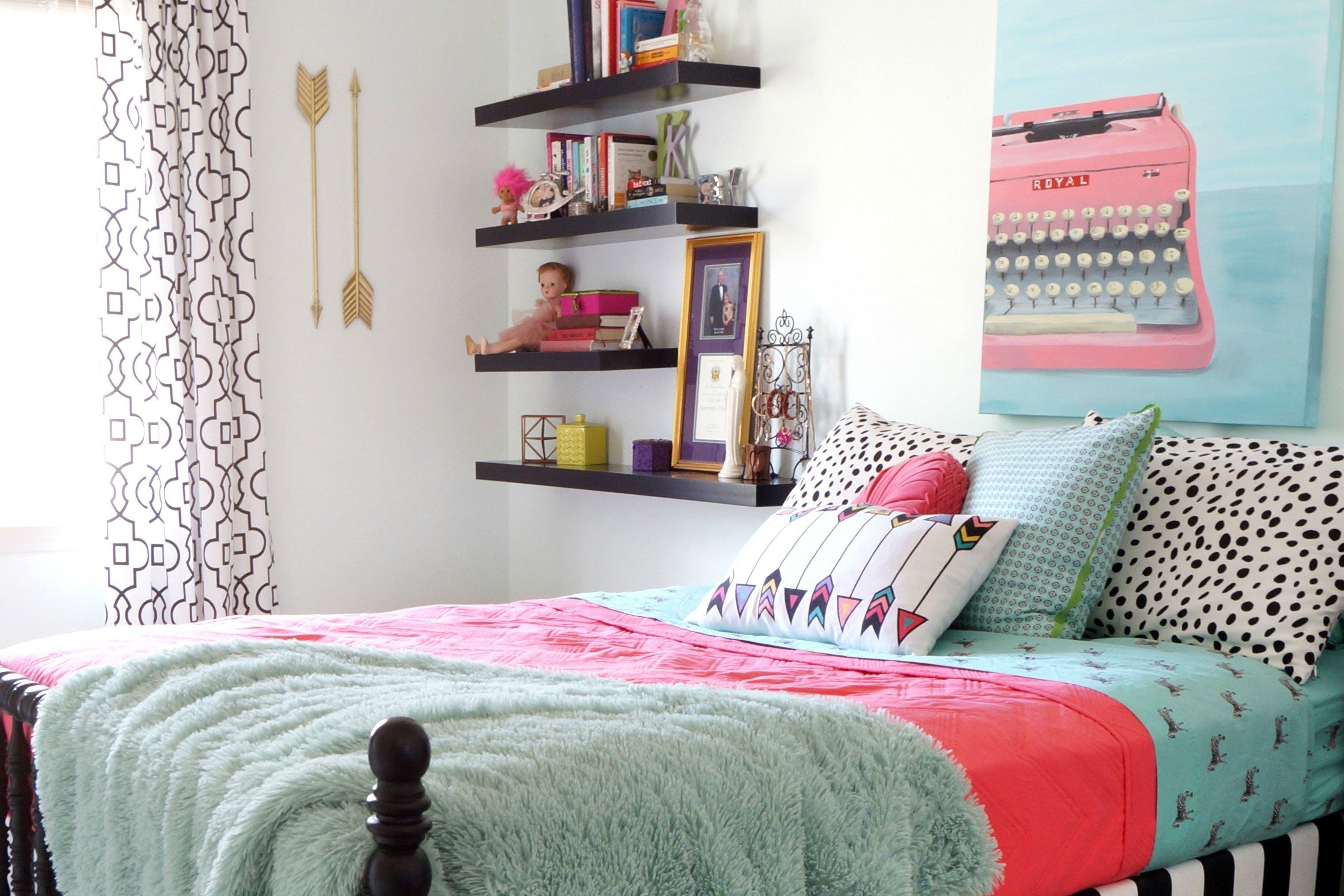 Best 5 Stylish T**N Bedrooms T**N Vogue With Pictures