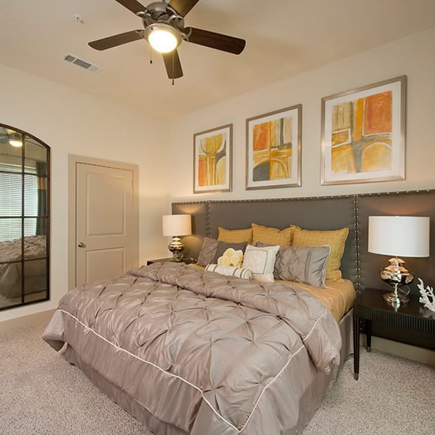 Best Luxury Apartments In Houston S 7 Seventy Apartments With Pictures
