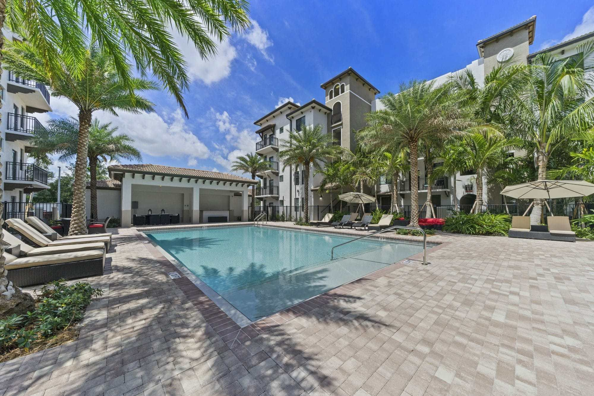 Best Apartments In Pembroke Pines Ventura Point Apartments With Pictures