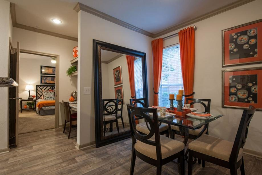Best 1 2 3 Bedroom Apartments In Houston Tx Camden Holly With Pictures