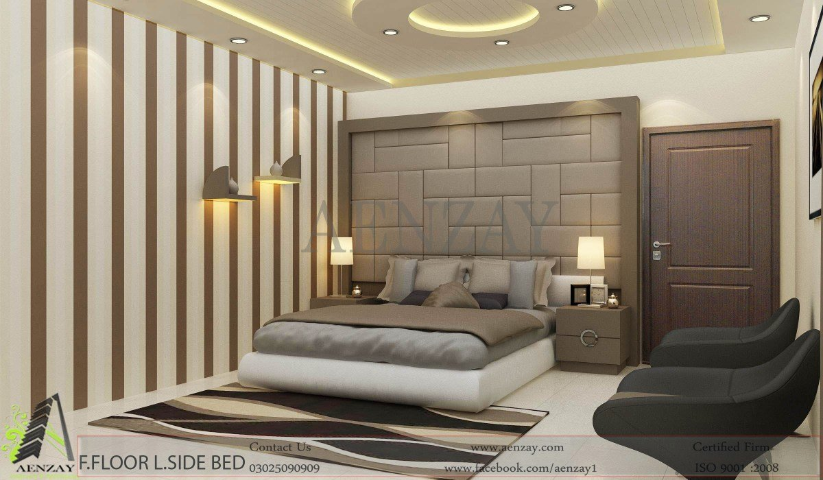 Best Bahawalpur Project – First Floor Bedroom Designed By With Pictures