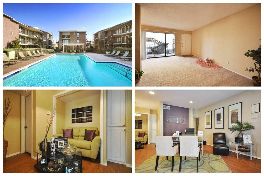 Best 50 Beautiful 3 Bedroom Apartments Dallas Amazing Home With Pictures