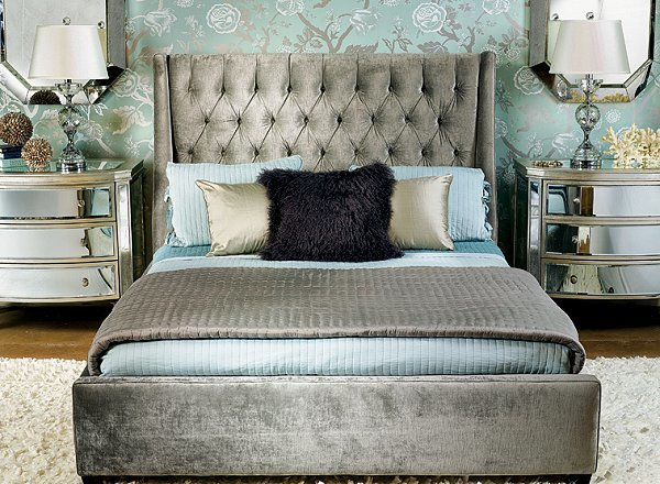 Best Decorating Theme Bedrooms Maries Manor Hollywood Glam With Pictures