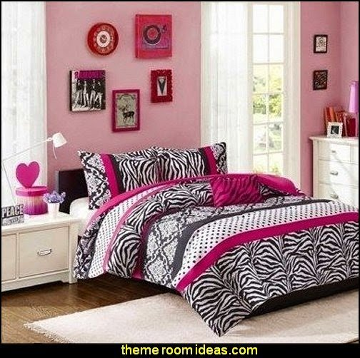 Best Decorating Theme Bedrooms Maries Manor Zebra Print With Pictures