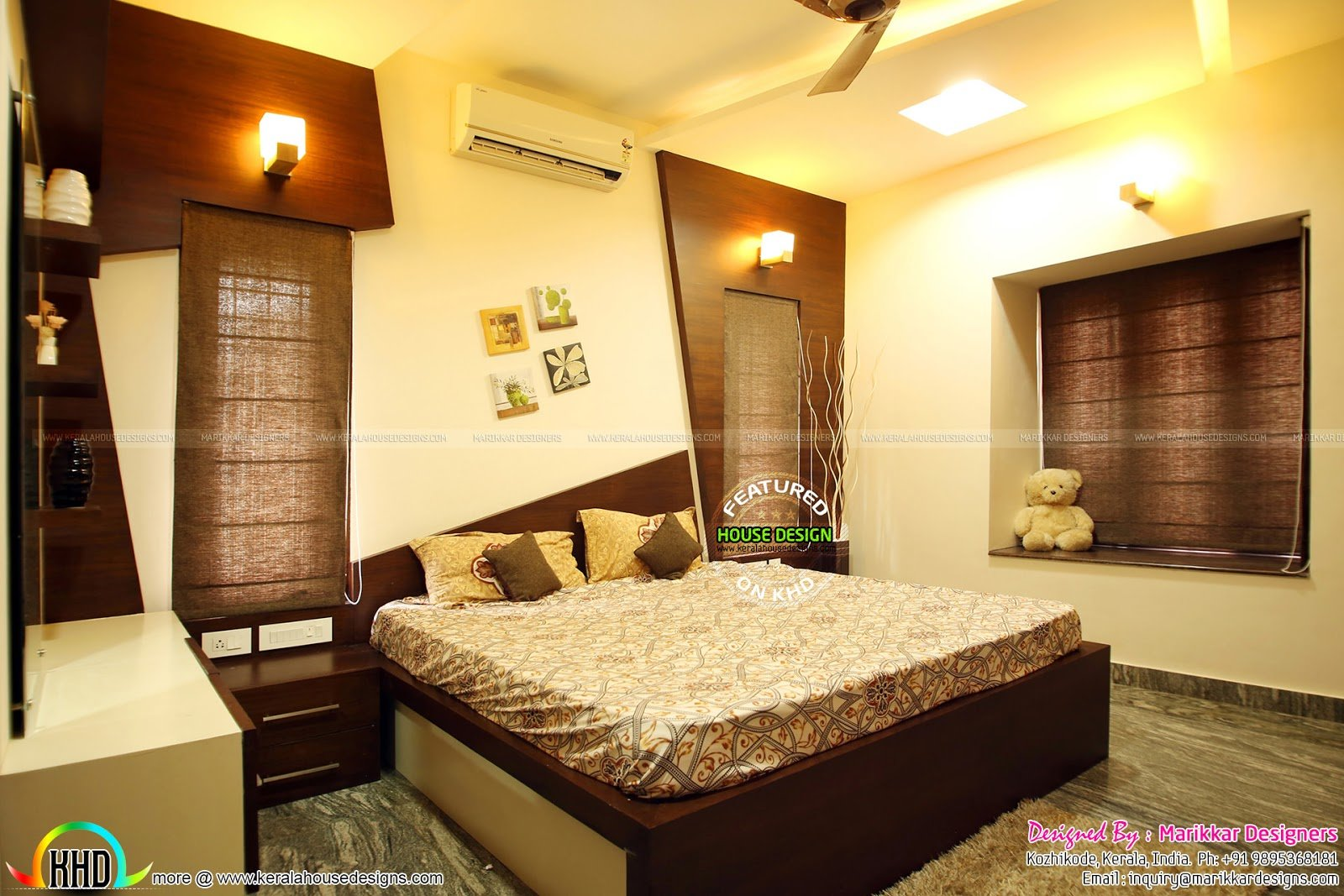 Best Fully Furnished House In Kerala Kerala Home Design And With Pictures