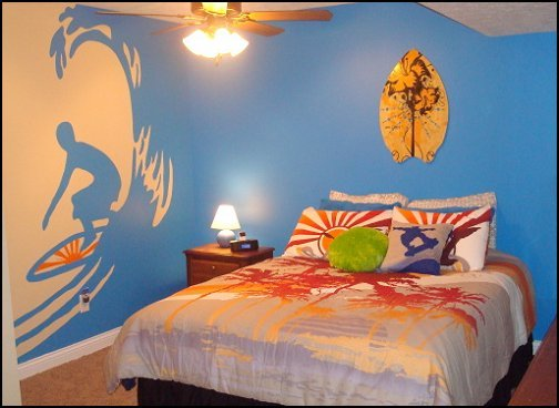 Best Decorating Theme Bedrooms Maries Manor Waves With Pictures
