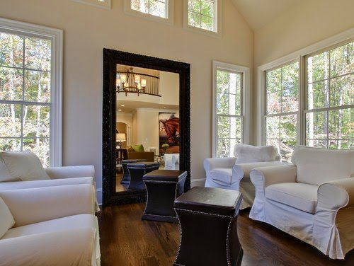 Best Unique Feng Shui Blog 5 Areas Where A Mirror Should Be With Pictures