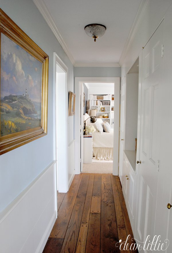 Best Dear Lillie Bluestone Hill Bedroom Hallway With Pictures