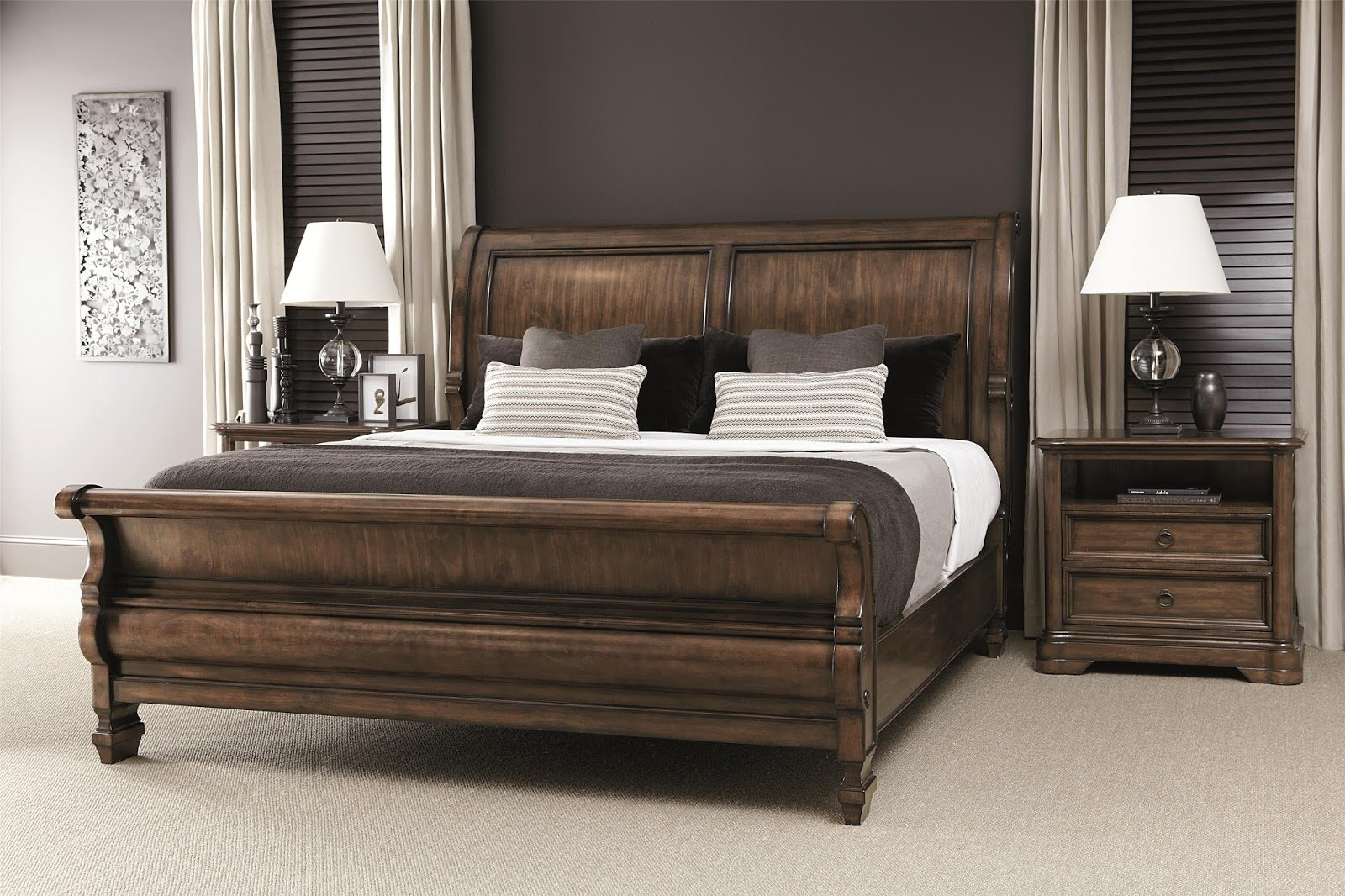 Best Baer S Custom Furniture How To Pick The Right Gray Paint With Pictures