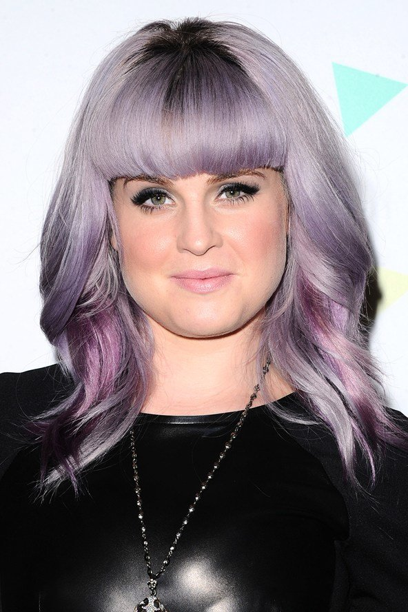 Free Trend Alert Rainbow Colored Hair About Fashion And Travel Wallpaper