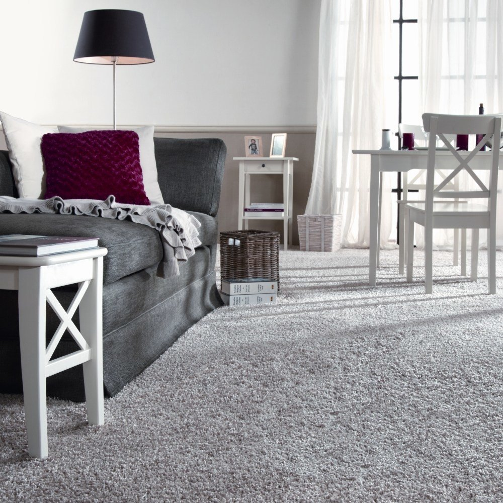 Best 20 Collection Of Grey Carpet Living Room With Pictures