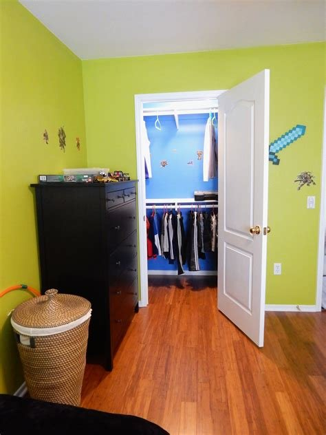 Best Kid's Bedroom Improvement Part 1 With Pictures