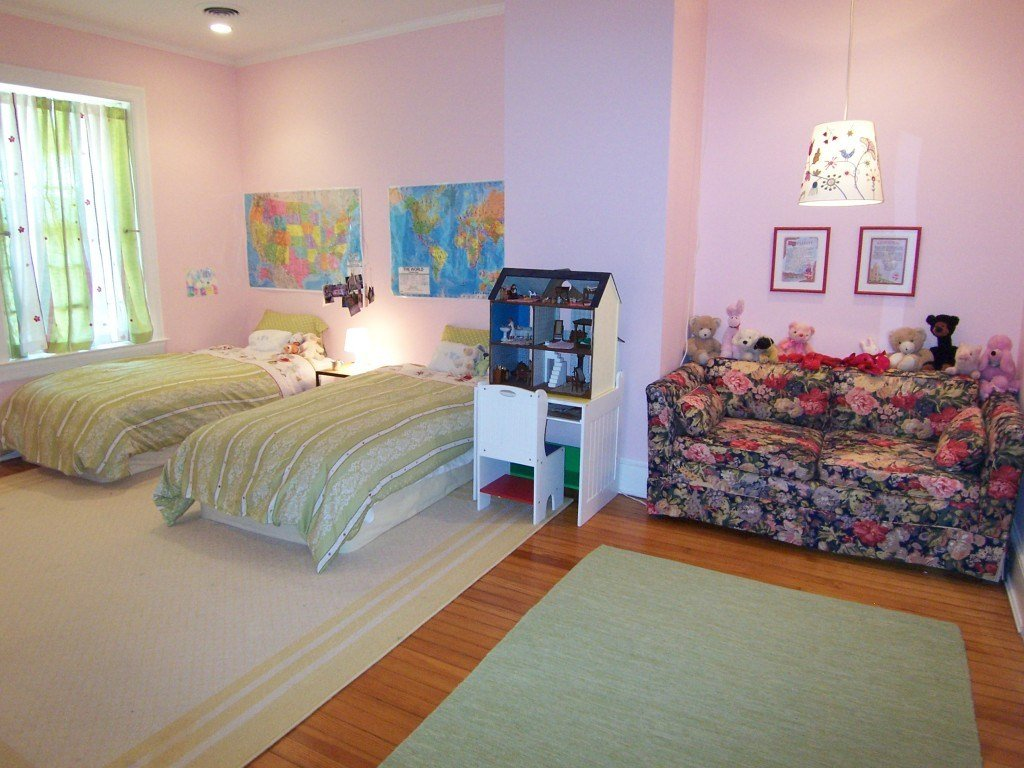 Best Girl's Bedroom Makeover The Dramatic Conclusion Bossy With Pictures