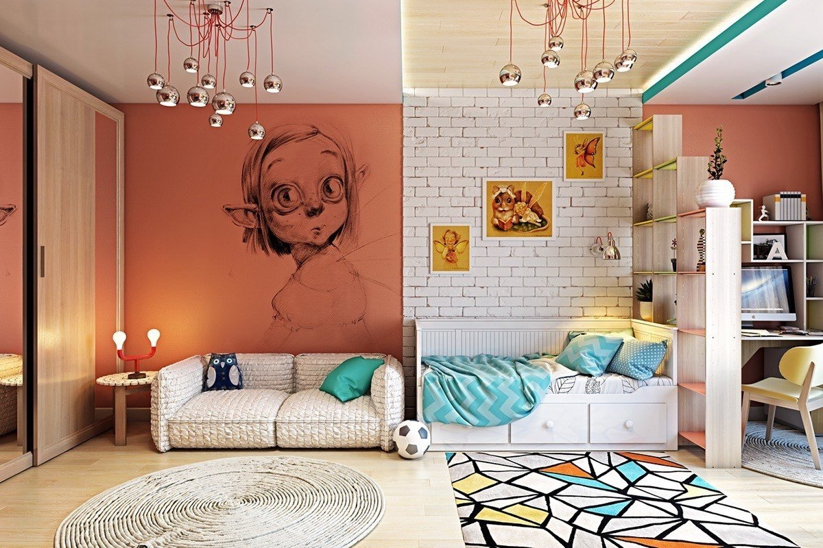 Best 25 Bedroom Paint Ideas For Teenage Girl Roohome With Pictures