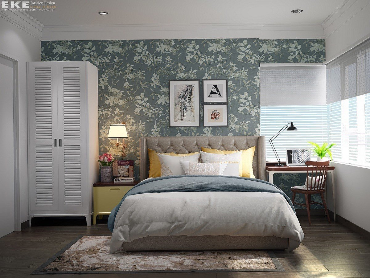 Best 10 Vintage Bedroom Design Style With Fancy Furniture And With Pictures