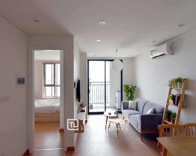 Best 1 Bedroom Apartment For Rent In Hong Kong Tower Ba Dinh With Pictures