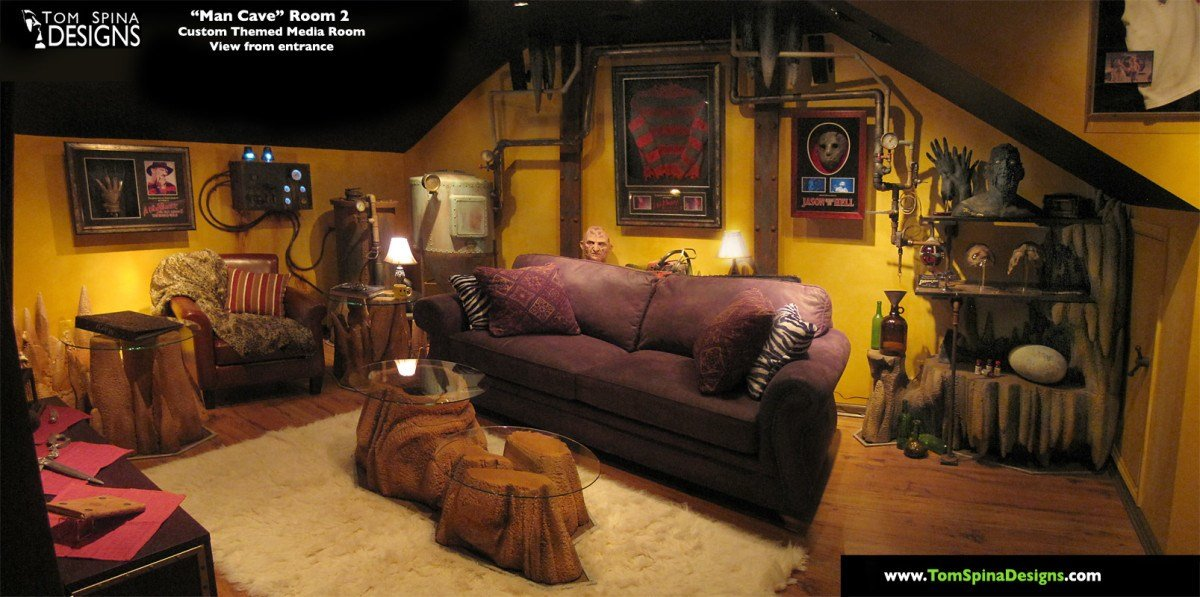 Best The 33 Best Man Caves You Have Ever Seen Blazepress With Pictures
