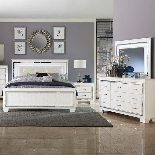Best Complete Bedroom Sets King Queen Twin More With Pictures