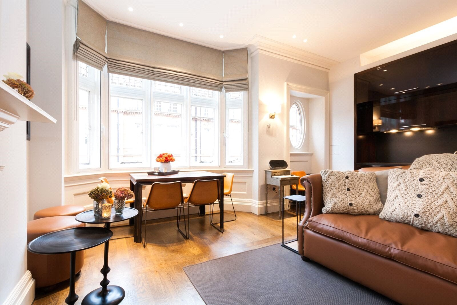 Best North Audley St 1 Bed Flat Barnes Londres Agence With Pictures