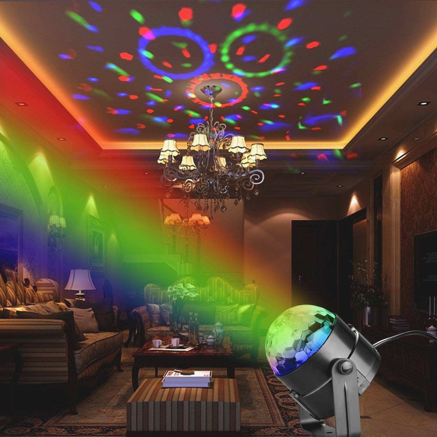 Best Childrens Disco Lights Bedroom Www Indiepedia Org With Pictures