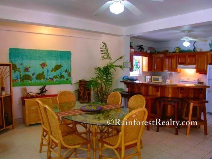 Best Belize Island Three Bedroom Condo For Sale On Ambergris Caye With Pictures