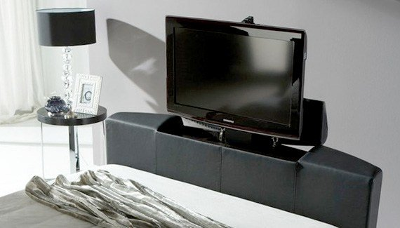 Best Ten Bedroom Gadget Treats • The Register With Pictures
