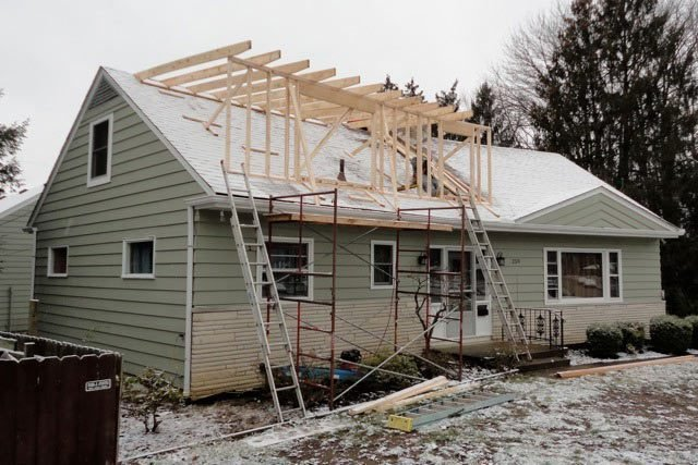 Best Completed Second Floor Dormer Room Addition Columbus Ohio With Pictures