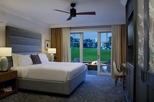 Best Guest House Fire Pit Room The Ritz Carlton Half Moon Bay With Pictures