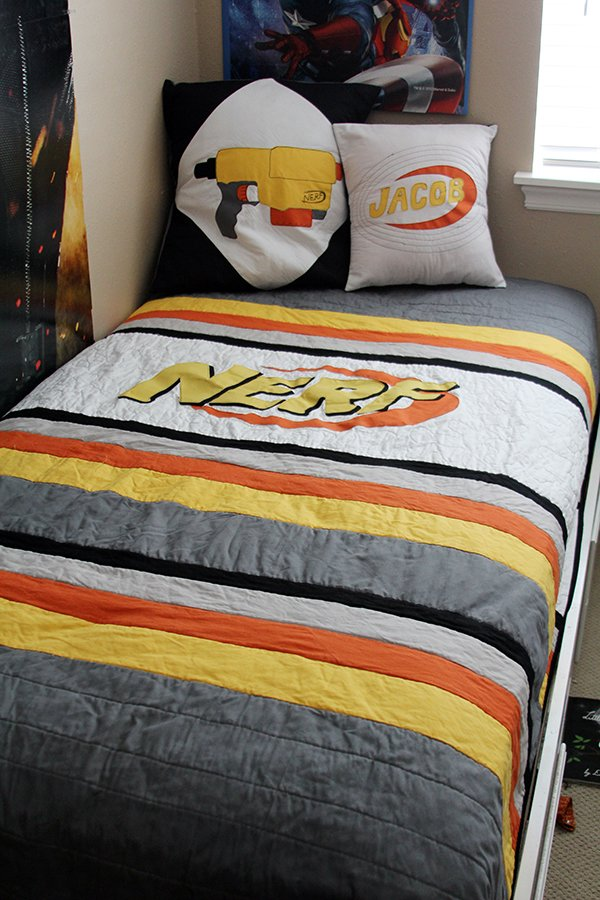 Best Nerf Bedroom Set Www Indiepedia Org With Pictures