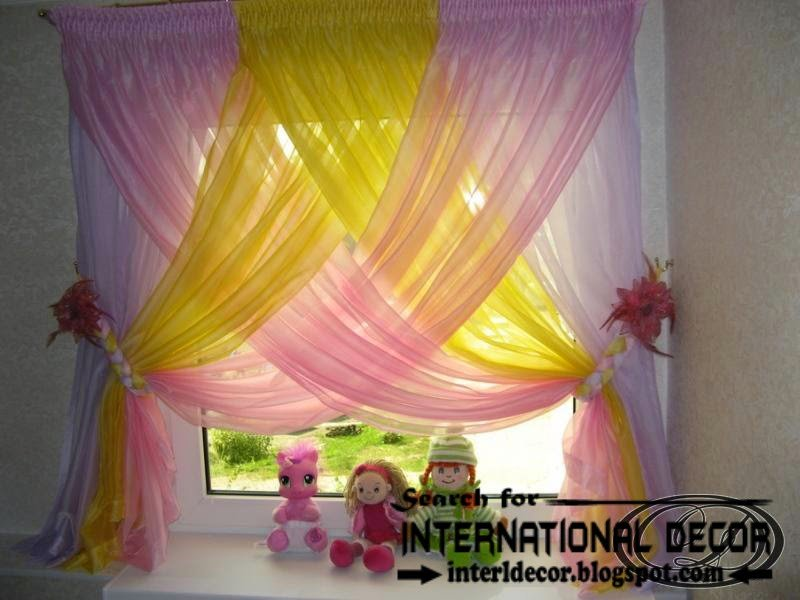 Best 20 Best Modern Curtain Designs 2017 Ideas And Colors With Pictures