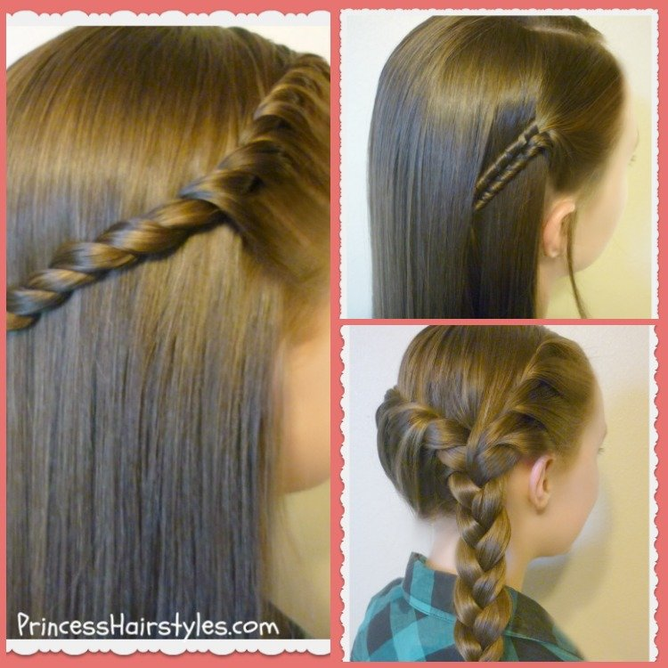 Free 3 Quick And Easy Back To School Hairstyles Hairstyles Wallpaper