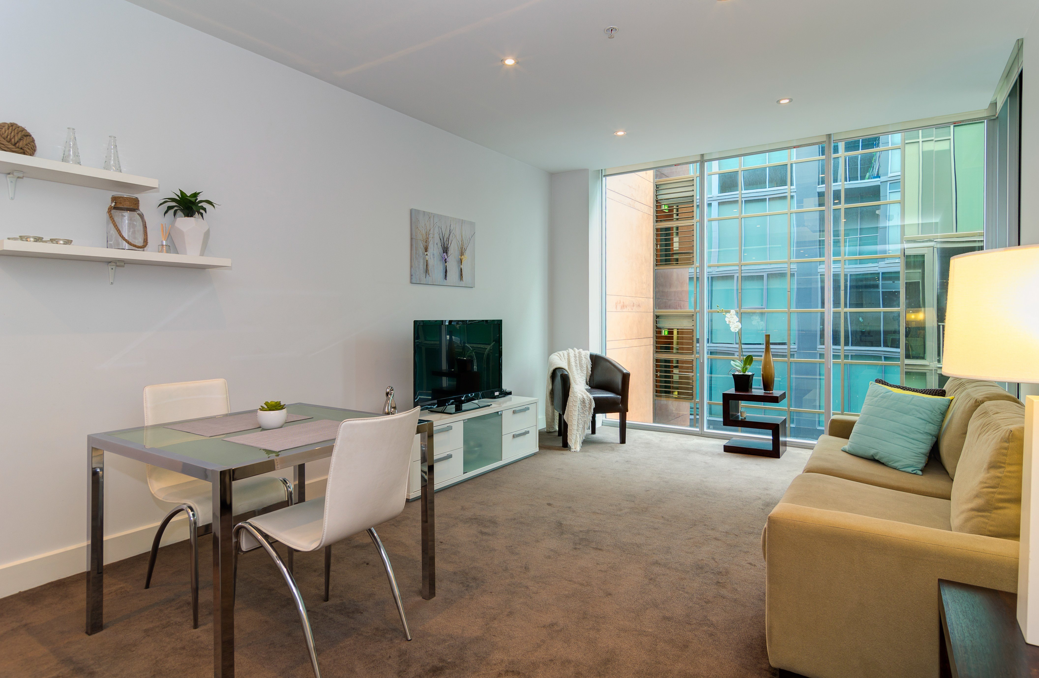 Best Corporate 1 Bedroom Apartment In Adelaide Convido With Pictures Original 1024 x 768