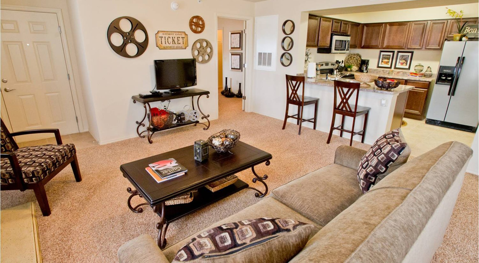 Best Apartments For Rent In Lubbock Tx Tuscany Place With Pictures