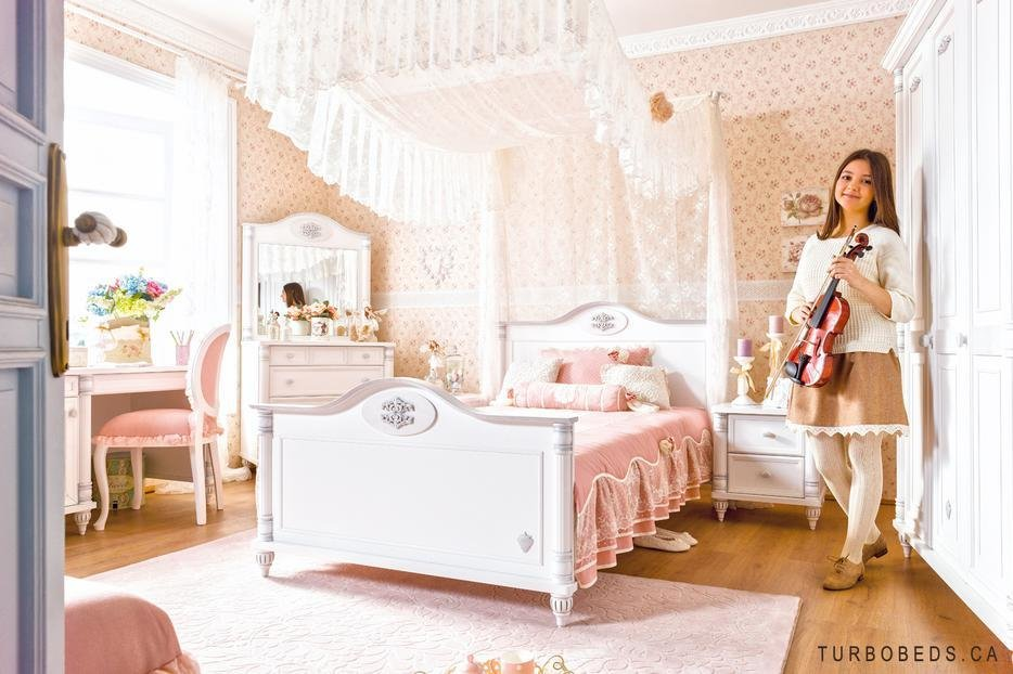 Best Girls Bedroom Furniture On Sale Central Nanaimo Nanaimo With Pictures