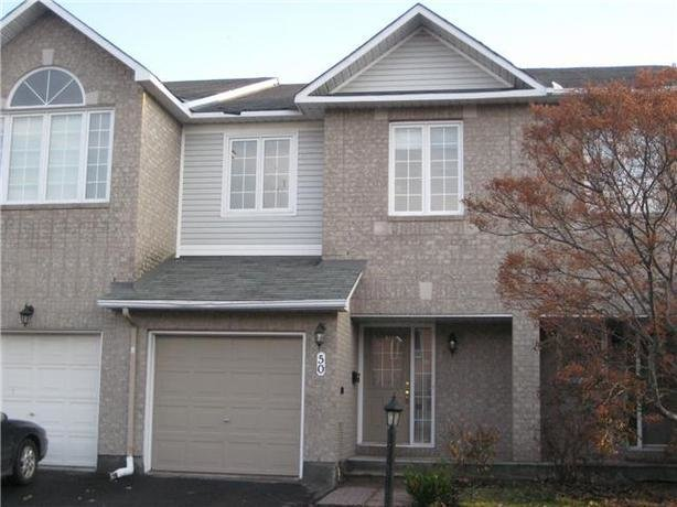Best 3 Bedroom Townhouse In Centrepointe For Rent Nepean Ottawa With Pictures