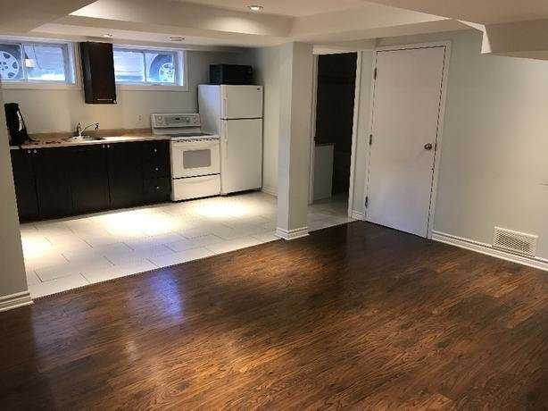 Best 3 Bedroom Basement Apartment 5 Min Walk From Algonquin With Pictures