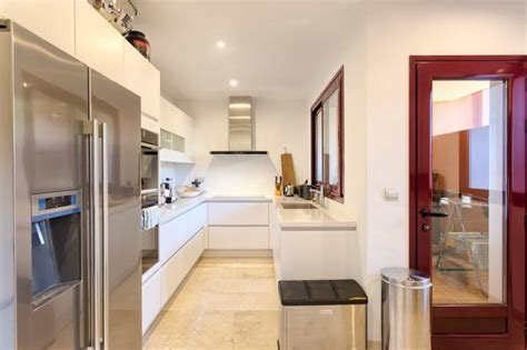Best 3 Bedroom 2 Bathroom Townhouse For Sale In La Alqueria Benahavis Mas Property Marbella With Pictures